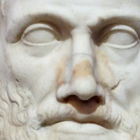 Excerpt #18 -- Aristotle on Plato on the One and Forms