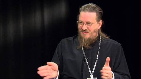 Fr. John Behr 2