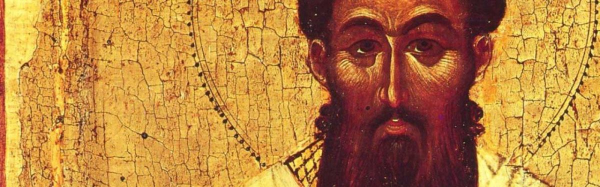Excerpt #21 -- Gregory Palamas on the Cross-Purposes of Spiritual-Ascetical Strivings and Literary Activity