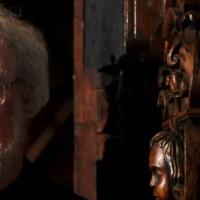 Rowan Williams on the Ascension of Jesus